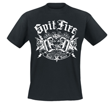 SpitFire - Devil`s Dance, T-Shirt