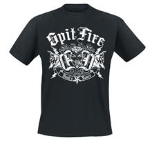 Spit Fire - Devil`s Dance T-Shirt