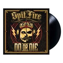 SpitFire - Do Or Die, LP